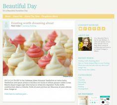 Beautiful Day WordPress Theme by Idyllic Themes. A Premium, Responsive, Search Engine Friendly WordPress Theme.