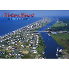Holden Beach North Carolina Google Search