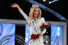 The Miss America winner is more than a pretty face! -- 5 Things to Know About Miss America Kira Kazantsev