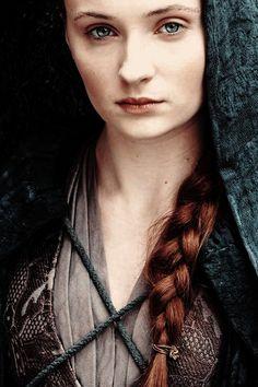 Sansa Stark ~ Game of Thrones