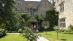 William Morris 's cotswolds retreat