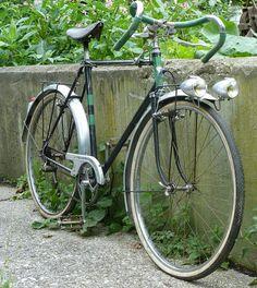 1950`s Motobecane Cyclotouriste