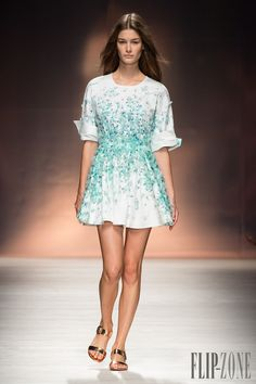 Blumarine Spring-summer 2015 - Ready-to-Wear