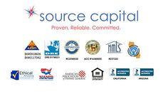Source-Capital Funding Inc is a fully accredited firm with 7 years of experience in  underwriting and funding of #residential & #Commercial  #real estate #loans in #California and #Arizona