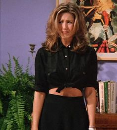 It wasn't just Rachel Green's hair that everyone copied. The character's outfits also had legions of fans. With the return of trends from the 90's, you must have already seen similar looks out there.