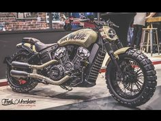 Tank Machine personnalisation de moto, Suzuki Vanvan, BMW Nine-T, Indian Scout Indian Scout Bike, Indian Scout Custom, Jeep Willys, Ducati, Bobber Bikes, Motorcycles, Les Scouts, Nine T, Bmw