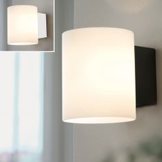 Herstal Evoke Vegglampe 12 cm