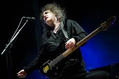 the cure concerts 2013  MOnterrey