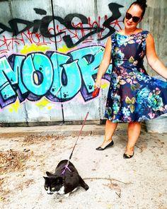 Yhteistyö: Muotia by Klingel Bubble, Graffiti, Summer Dresses, Fashion, Moda, Sundresses, La Mode, Fasion, Summer Clothing