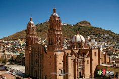 Empresarios estadounidenses le ponen el ojo a Zacatecas