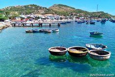 Tổng hợp kinh nghiệm du lịch đảo Bình Hưng chi tiết nhất. Bình Hưng là một đảo nhỏ với khoảng hơn 300 hộ dân cùng 1500 nhân khẩu, trực thuộc xã Cam Bình...