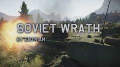 War Thunder: Soviet Wrath (+плейлист)