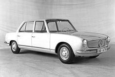 AP: o motor mais popular da Volkswagen nasceu na Mercedes-Benz Mercedes Benz Maybach, Mercedes 190, Classic Mercedes, Bmw Classic Cars, Smart Roadster, Audi 100, Volkswagen, Automobile, Auto Union
