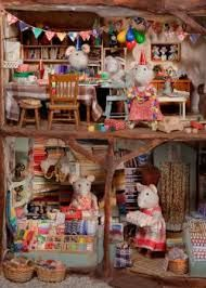 mouse mansion - Google Search