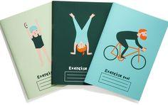Mooi stijltje: logboekje voor Fietsenvoor-fietsers!