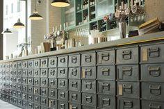 The happenstance bar – happenstance bar London, best bar London city