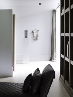Piet Boon Styling by Karin Meyn | Neutral colors and organic shapes