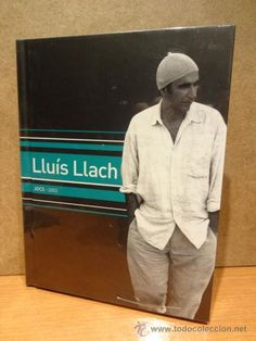 LLUIS LLACH. JOCS - 2002. LIBRO CD - PRECINTADO.