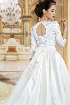 jordi dalmau wedding gowns 2014 2015 (21)