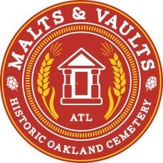 #oakland #cemetery #malts and #vaults #atlanta #beer #growlers #tours #thingstodo #datenight #todolist