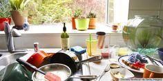 Ten painless ways to end your messy habits!