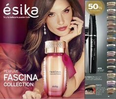 Esika Campaña 15 Septiembre 2016. Catalogos de cosmeticos para la republica mexicana. #cosmeticosesika #look #cool #moda