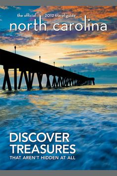 The Official North Carolina Travel Guide app on iTunes for iPhone and iPad