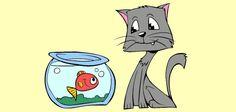 Des coloriages de chats à imprimer gratuitement pour vos enfants. Pour imprimer…