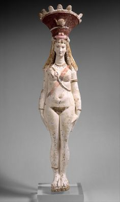Isis-Aphrodite 2nd century A.D. MET -