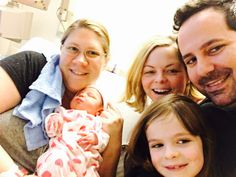 SURROGACY SAVIOUR: It was in my power to help them