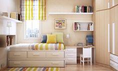 Space saving bedroom furniture - Space saving bedroom furniture