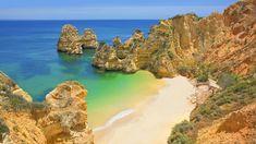 Praia da Marinha - Google zoeken