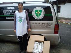 Az Ordo Hungariae a mai napon adományként átadott originál sportcipőket (300.000,-Ft értékben) a Balatonlellei Családsegítő Körzeti Szociális Alapszolgáltatási Központ részére, hogy rászoruló iskolásoknak osszák ki.