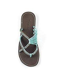 bcea6904691d Women Fashion Bandage Platform Lightweight Flat