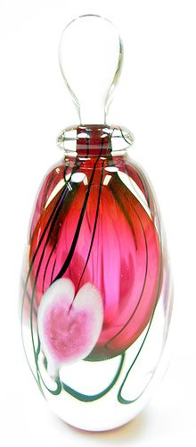 Perfume Bottles at Smith Galleries