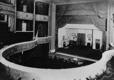 Dundee Cinemas, Her Majesty's Theatre, 1919