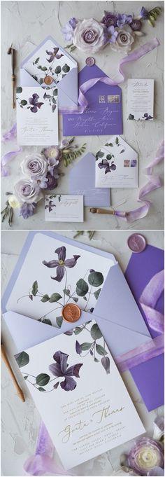 Newest 35 Vintage & Botanical Wedding Inviations from 4LOVEPolkaDots   Deer Pearl Flowers #weddings #weddingideas #invitations #vintage #vintageweddings ❤️ http://www.deerpearlflowers.com/botanical-wedding-inviations-from-4lovepolkadots/