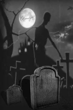 Mimi Gif: Happy Halloween Halloween Gif, Halloween Birthday, Birthday Fun, Vintage Halloween, Happy Halloween, Voodoo, Gothic, Weird, Gifs