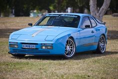 Picture of the best looking 944 you have seen - Page 6 - Pelican Parts Technical BBS