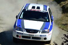 Este fin de semana se realizará el Rally Avosur en Purranque | SurNoticias.cl / Agencia ArtPress_
