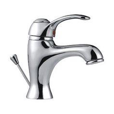 Bagno-Miscelatore lavabo Emmy cromato-35650671