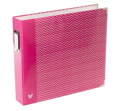 Project Life Becky Higgins Cinnamon Edition 12X12 Scrapbook Album