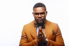 Falz gets a Letter From LIRS To Come pay His Personal Income Tax