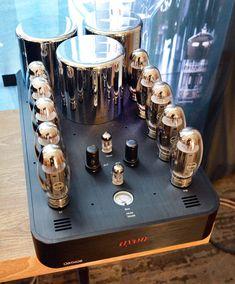 High End Audio Equipment For Sale Audiophile Turntable, Valve Amplifier, Audio Amplifier, Equipment For Sale, Audio Equipment, Big Speakers, High End Audio, Hifi Audio, Vacuum Tube