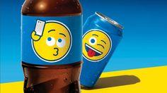 Pepsi lanza un nuevo packaging lleno de emojis #pepsiMoji | Tiempo de Publicidad | Blog de Publicidad y Creatividad