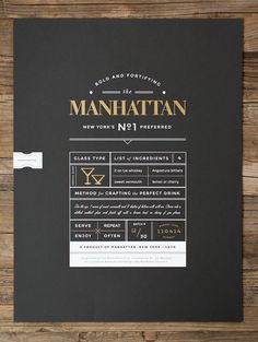 designed by Serafini Creative, printed by Mama's Sauce