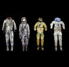 david bowie space suit - Google Search