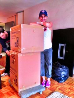 Packers and Movers in Delhi - List of top packers and movers in Delhi on Sulekha.com. Get lowest relocation service charges, contact addresses, phone numbers, user ratings and reviews instantly to your mobile