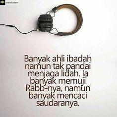 Reminder Quotes, Self Reminder, Muslim Quotes, Islamic Quotes, Salam Jumaat Quotes, Amazing Quotes, Best Quotes, Self Love Quotes, Nice Quotes