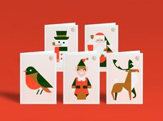 "Hey   |   http://heystudio.es ""Christmas greetings cards for Monocle. Photography Roc Canals"" We are a design studio based in Barcelona. We ..."